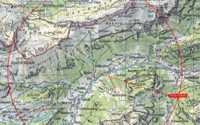 5G: Isenthal, Bodmi/Grosstal