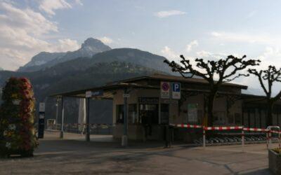5G Brunnen: Waldstätterquai  Baubewilligung erteilt, trotz Corona Krise
