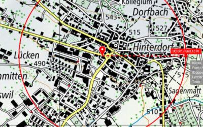 5G Schwyz: Postplatz 5