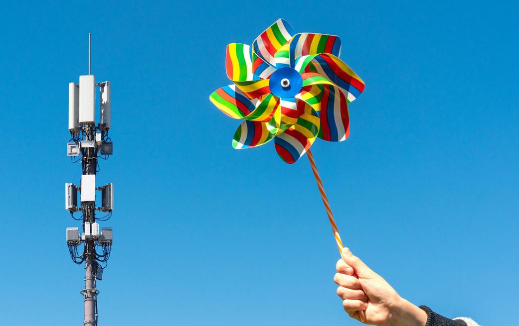 5G – Der Wind dreht: Andere Kantone sistieren 5G Baugesuche