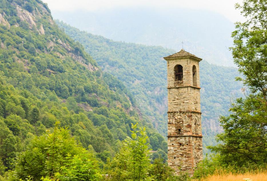 Gemeinderäte im Piemont lehnen 5G gemeinsam ab