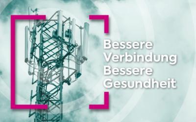Eidg. Volksinitiative: Safer Phone – Start April 2021