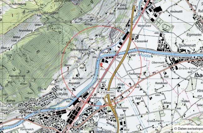 5G Brunnen: Seewenstr. 26