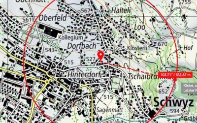 5G Schwyz 4: Dorfbach