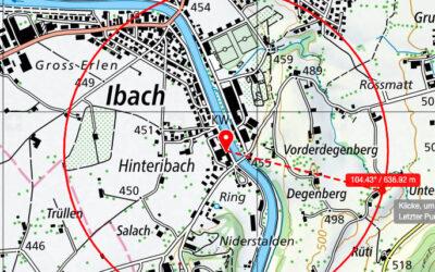 5G Ibach: Landsgemeindestrasse 48